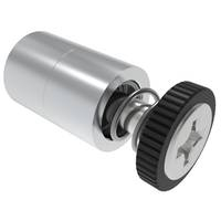 New Quarter-Turn Fastener Comes in Press-In and Flare-In Installation Styles