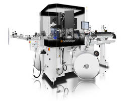 New Automatic Crimping Machine Offers Quality-monitoring Options