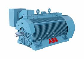 New NEMA AC Motors for Hazardous Area Locations