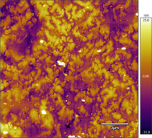 Oxford Instruments Asylum Research Releases New Application Note: Atomic Force Microscopy Investigation of Tribofilm Formation