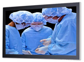 New Medical-Grade Video Monitor is UL and IEC 60601-1 Certified
