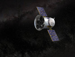hyperMILL® CAM Software Aids NASA's Knowledge Quest