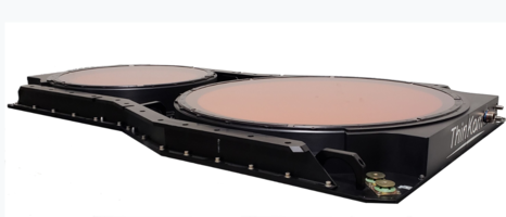 ThinKom Aero Satellite Antennas Fully Comply with International Non-Interference Rules