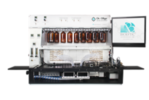 New Oligo Synthesizer for High Throughput Nucleic Acid Synthesis