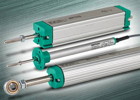New Linear Potentiometers to Detect Position and Linear Direction Movement