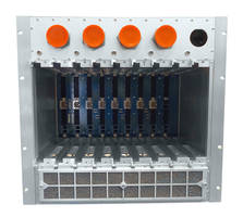 New Rackmount Chassis from Pixus Meets MIL-STD-810 and MIL-STD-461 Standards