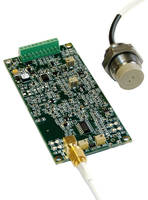 New Non-Contact Position Sensing System is RoHS Compliant