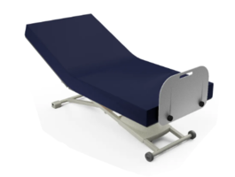 New Emergency Field Beds from Oakworks are FDA Listed