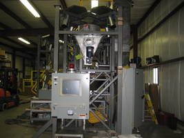 New Automatic Batching System for Ingredient Batching of Rubber Compounding Process