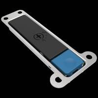 New Hood Latches Offer Dual Engagement Hole Mounting Design