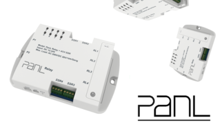 New PanL Relays from Bridgetek are CE and FCC Compliant