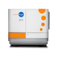 New Jess Protein Analysis System Can Perform One Immunoassay and Total Protein Assay in Single Run