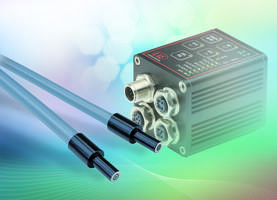 New CFS2-M11 and CFS2-M20 Circular Sensors Provide Measuring Rates up to 30 kHz