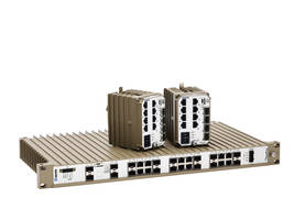 New Ethernet Switch Platform Powered by WeOS Operating System