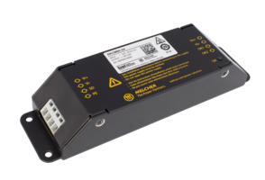 New RCM60 DC-DC Converters are Protected Against Short Circuit with Automatic Recovery