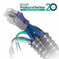 RACO Shield-IT MC-PCS Connector Wins Category in Product of The Year Awards