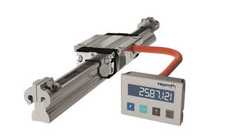 New IMScompact Measuring System is Ideal for Use in Combination with Linear Motors