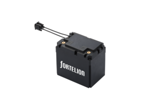 New 24V Battery Modules from Murata Meet UL2271 Safety Requirement