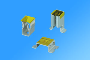 New Surface Mount Fuse Clips for Tape and Reel Packaging