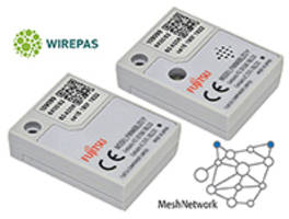 New Mesh and Mesh-sensor Units Enable Power Saving