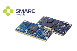 New SMARC Module Revision 2.1 Support up to 4 MIPI CSI Ports