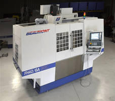 New Fast-hole EDM Machine with 16 Axes Capability