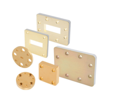 New Waveguide Shorts and Shims Available with Square and Round UG Cover