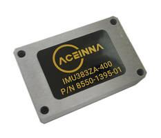 New IMU383ZA IMU Sensor Provides Standard SPI Bus