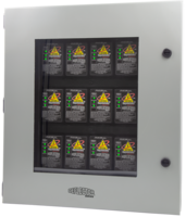 New Deflector Series Surge Protector is UL1449 and UL1283 Listed