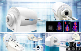 New Nuclear Medicine Imaging Systems Use Silicon Photomultiplier Technology