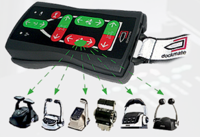 Award-Winning Dockmate Remote Control System Selected for New Summit 54