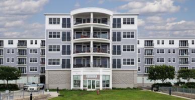 Everlast® Siding Completes Renovation at The Residences at Atlantis Marina
