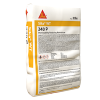 Sika Corporation Releases New Crystalline Waterproofing Admixture Technology