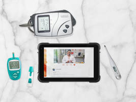 Increased Need for Teguar Rugged Tablets with Bluetooth for Telehealth