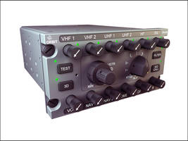 Boeing Selects Orbit's Audio Management System (AMS) for New USAF Trainer
