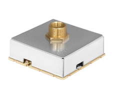 New Dielectric Resonator Oscillator Delivers Typical Output Power of 0 dBm into 50 ohm Load