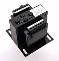 Updated Industrial Control Transformers Provide Safe Control Voltage for Operation of Electromagnetic Devices