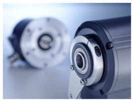 New Encoders Withstand Hard Shocks and Strong Vibration