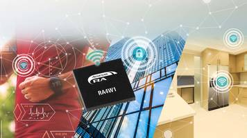 New RA Microcontroller from Renesas Comes with Integrated Bluetooth 5.0 Low Energy Radio