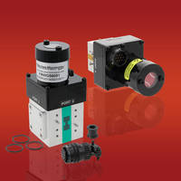 New Double Ridge Waveguide Switches Come with Position Indicators with Manual Override