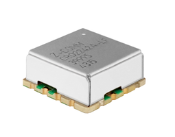 New Voltage Controlled Oscillator for Satellite Communication Applications