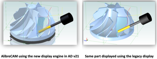 Latest AlibreCAM 2020 Software is Ideal for Engineers and CNC Programmers