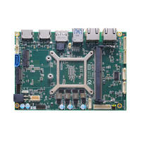 New Embedded Board from Axiomtek is Suitable for Graphics-Intensive Applications