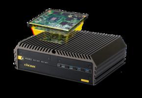 New Rugged GPU Computer Supports One MXM GPU Module Expansion