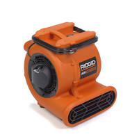 New Air Mover for Cleanup and Jobsite Convenience