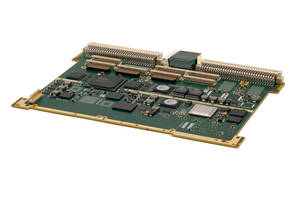 New Single Board Computer Incorporates High Performance T2081 Processor