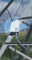 New Center Pivot Controller Comes with Tower Alignment Features