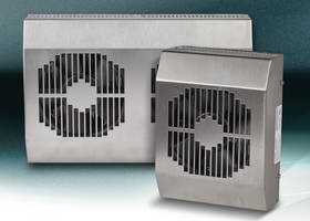 New Thermoelectric Coolers Use Peltier Effect for Closed-loop Cooling