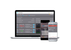 New OneRADON Cloud Software Improves Efficiency of Test and Reporting Process
