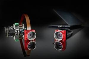 Allied Vision's Alvium Cameras Now Available from Digi-Key Electronics